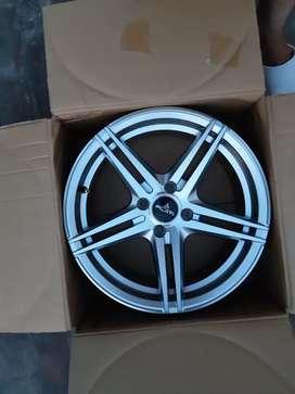16 inch Plati alloys for sale