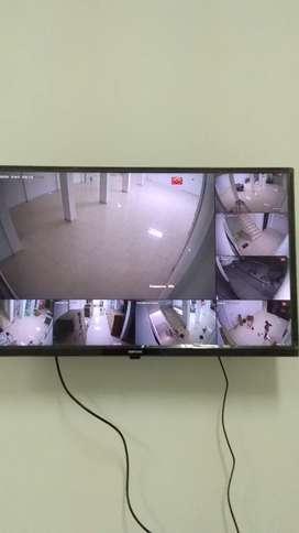 Full HD kamera cctv online
