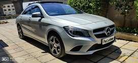 Mercedes-Benz CLA-Class 200 CDI Sport, 2017, Diesel
