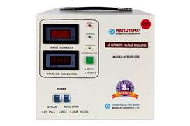 Stabilizer Matsuyama 3000 Watt 1Phase