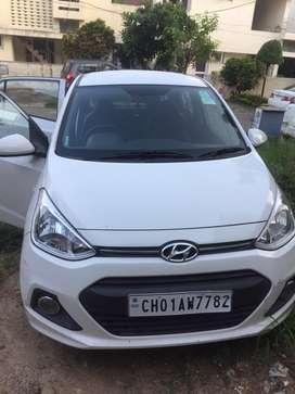 Hyundai Grand I10 2014 petrol,8600 Km Driven, NRI owned, A MUST SEE!!