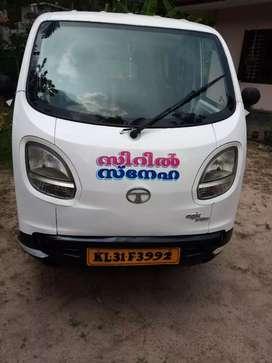Tata, auto fully conditioned
