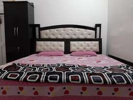 Double box bed For sale