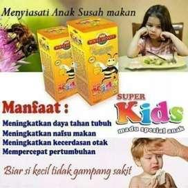Madu Kids Nasa Original
