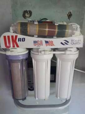 Filter air minum keluarga Ro
