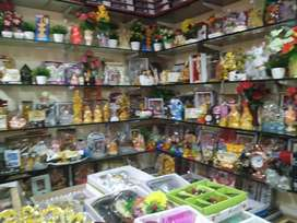 Shops 4 rental for 30000 with a good will of 2 lakh