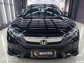 Civic Turbo Prestige 2016