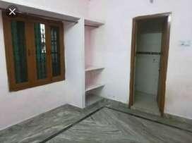 Flat cum private House 1Rk available for rent in Dum Dum metro & local
