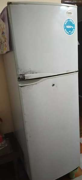 SAMSUNG REFRIGERATOR 320 LTR MADE IN KOREA ORIGINAL