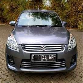 Suzuki Ertiga GX Manual 2013 Ac Double Siap Pakai