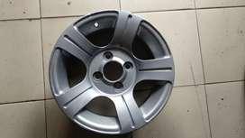 Make wheel  13 inch 4 make wheel set