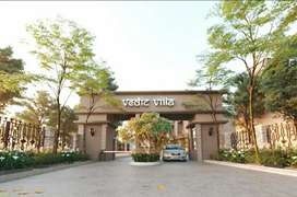 Vedic Villa 3 BHK Villas at Gandhi Path West