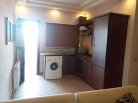 ONE BEDROOM FURNISH APARTMENT BAHRIA PH 4