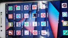 This is vivo v5pluse. Is the best service.