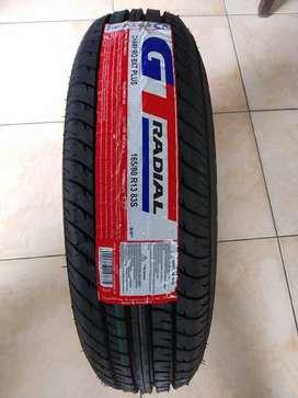 GT Radial Champiro BXT Plus 165/80 R13 Ban Mobil Grandmax Avanza E