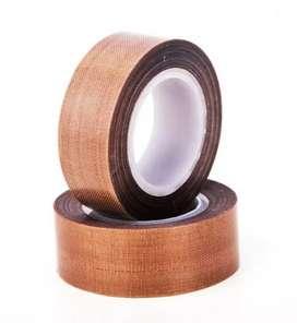 Teflon tape atau isolasi tahan panas