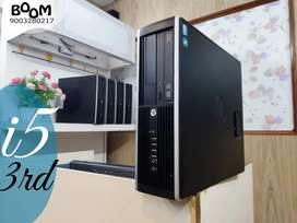 HP I5 3RD GEN CPU - WARRANTY REPLACEMENT - GRAPHICS 2GB