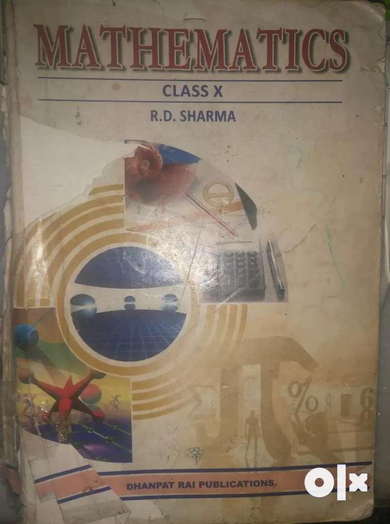 Class 10 CBSE Book 0