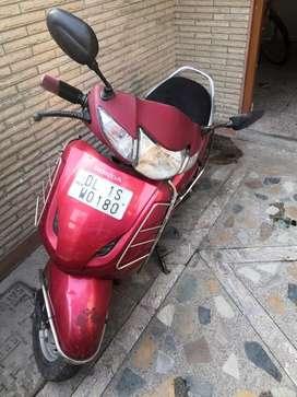 Honda Activa 3G - 2013, Perfect Condition