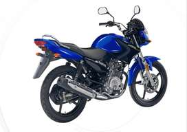 ⬁YAMAHA  RACING BLUE  YBR125⬁