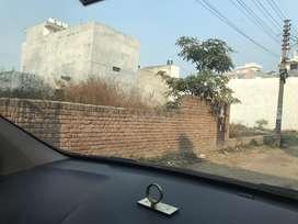 300 gaj gda plot for sale in govindpuram gzb
