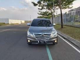 Innova Diesel 2014 AT