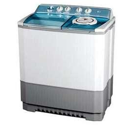 Cari mesin cuci bekas/rusak