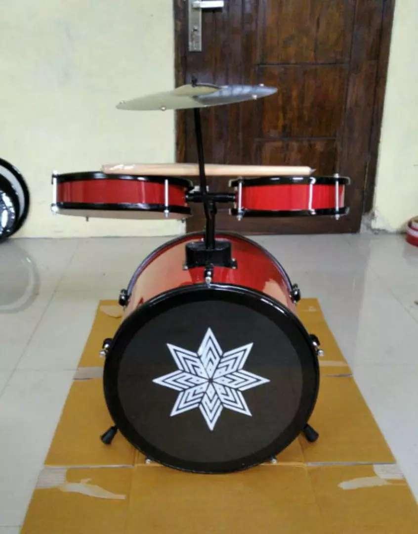 Drum Alat musik tuk Anak 0