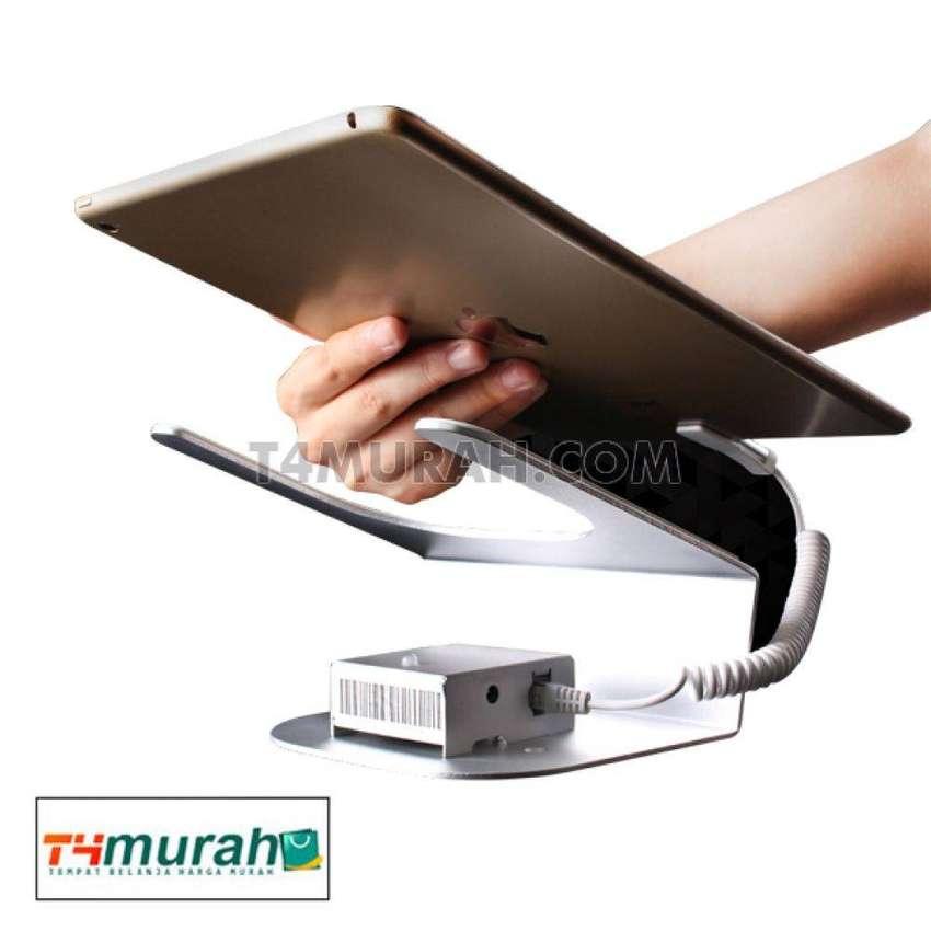 """Alarm Pengaman Display Alarm 4"""" inch Tablet, iPad 0"""