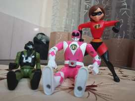 All Miniature toys in Rs.1000