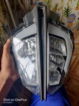 KTM Duke 390 BS6 2021
