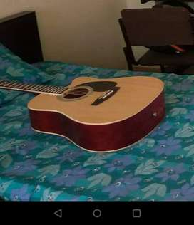 Granada Acoustic Guitar (Near Perfect Condition)