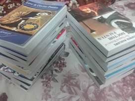 MA English (Privte) Part 1 and Part 2 Books