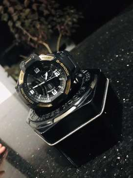 G shock watch original Casio