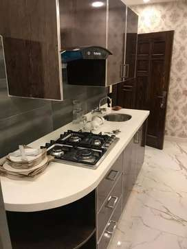 1 bed appartment in sector c 1.5 year plan give down balance after pos