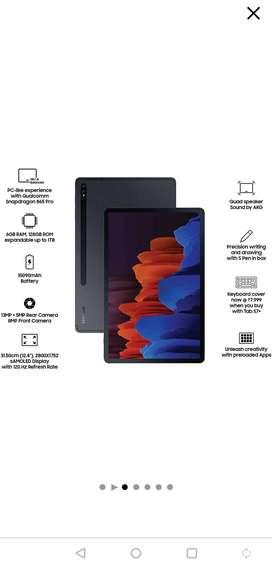 Brand New Samsung Galaxy S7 tab