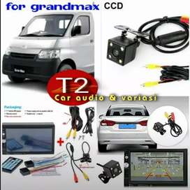 Ada 2DIN FOR GRANDMAX ANDROIDLINK 7INC FULL HD+camera hd gan
