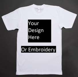 Tee Shirts, Promote Your Business through