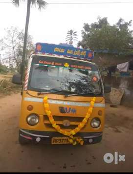TATA AC vehicle with good condition
