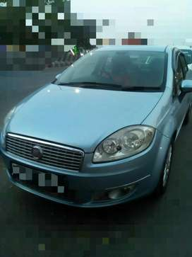 Fiat Linea Emotion Pk 1.4, 2011, Diesel