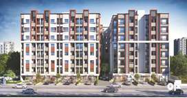~~~Spaciously  2BHK for Sale in Samruddhi Residency III ~~