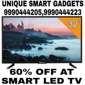 DHAMAKA SALE 43IN SMART LED TV WITH INBUILD SOUNDBAR