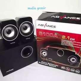 Speaker Advance S 100A
