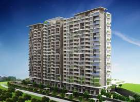 3 bedroom apartments in ds max skycity on Thanisandra road