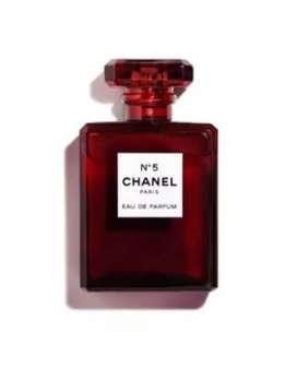 Chanel no. 5 eau de parfum red 100ml for women non box