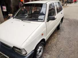 Maruti Suzuki 800 2000 Petrol 24500 Km Driven