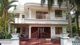 thrissur ramavarmapuram 10 cent 4 bhk villa