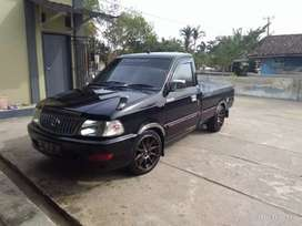 Jual Toyota Kijang Pick Up