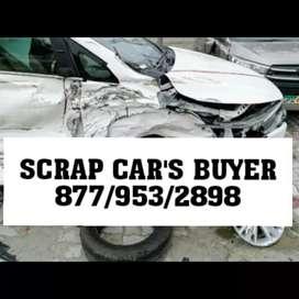 ~√• BESTY π~• SCRAP CAR'S BUYER IN BHIWANDI