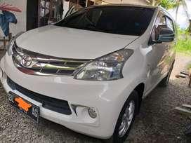 Jual Toyota avanza 2014 Tipe G. Hrga 145 Juta nego